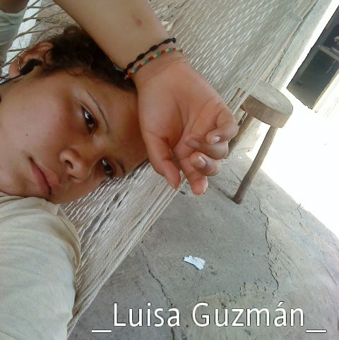 Luisa Guzman Photo 14
