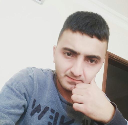 İsmail Hamdi
