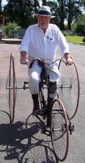 Vintage_Tricycle