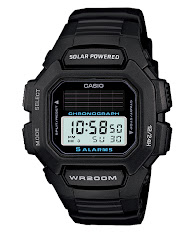 "Jam Tangan Casio G-Shock Gravitymaster GA-1100-1A1 ""Black Out"""
