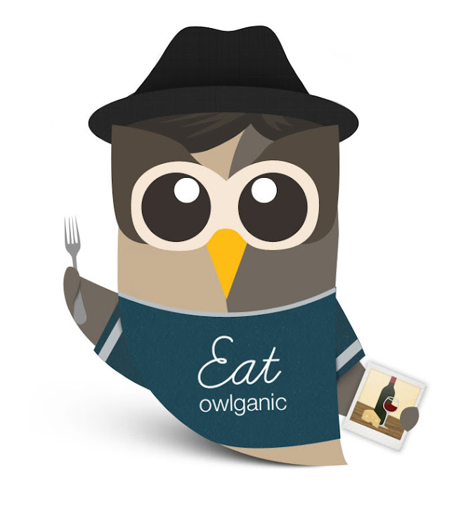 Foodie Owly