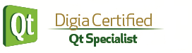 Qt Certified Developer