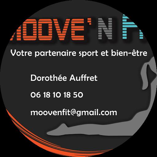 Image du profil de Moove'N Fit Lorient