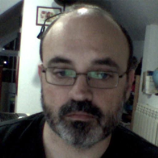 Miguel Alvaro Pérez
