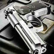К чему снится держать в руках пистолет?