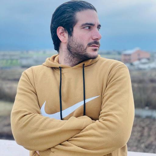 Vandad Motamedi