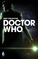 Doctor Who Season 7  - Bác sĩ vô danh
