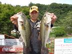 2位 相澤一茂選手 2012-06-27T12:30:24.000Z