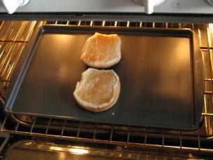 a005 [Món ngon] Bánh mì Hambuger kẹp thịt bò nhanh chóng
