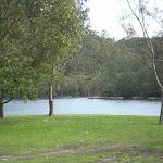 Middle Harbour Crk at Davidson Reserve (24105)