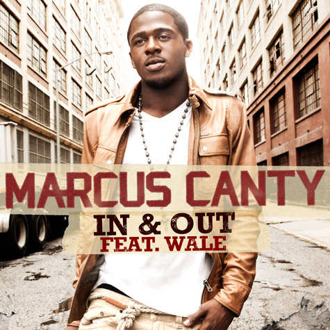 Marcus Canty In & Out Lyrics