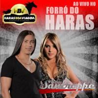 CD Banda Santroppê - Haras Boa Viagem - Recife - PE - 03.08.2012
