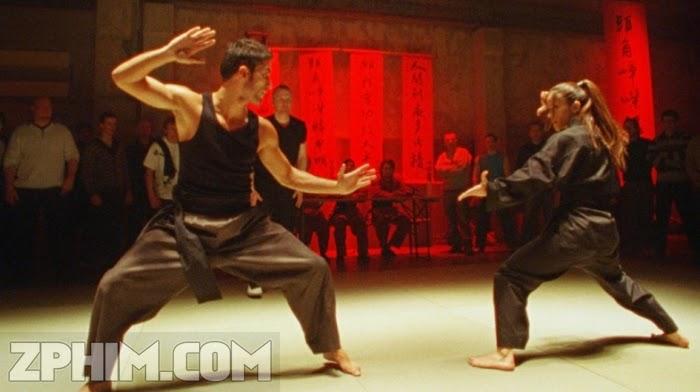 Ảnh trong phim Kung Fu Vô Địch - Kung Fu Fighter 1