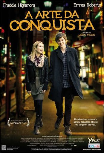 Download – A Arte da Conquista – DVD-R