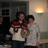 Wharfedale Harriers Presentation Evening