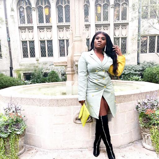 Kenyatta Jackson Photo 12