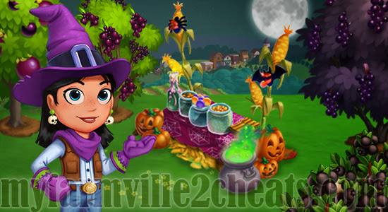 farmville 2 cheats for farmville 2 trick or treat stand