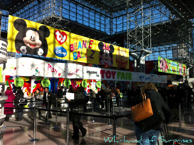 2013 New York Toy Fair #TFNY #TF13 #Toyfair