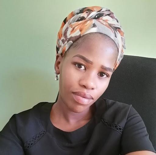 Pauline Lebogo