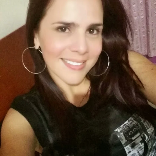 Yezenia Rueda Rodriguez