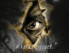 فيلم Jeepers Creepers