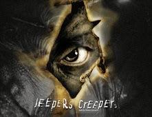 مشاهدة فيلم Jeepers Creepers
