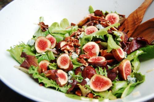 лучшие рецепты салатов с фотографиями