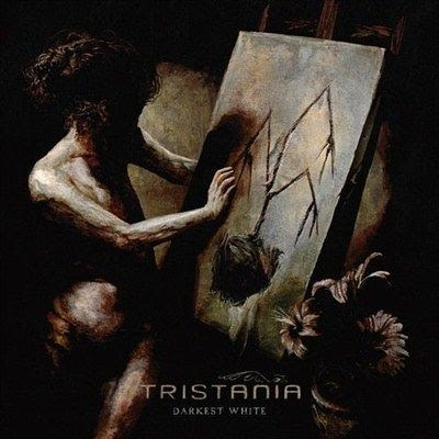 Download - CD Tristania – Darkest White (Limited Edition) (2013)