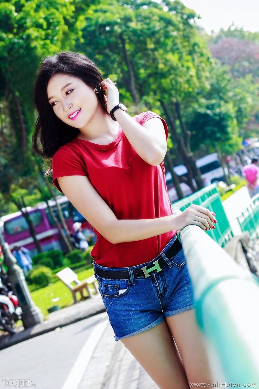 Miss Huyền