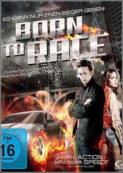 Baixar Filme   Nascido Para Correr   2011   DVDRip XviD + RMVB Legendado