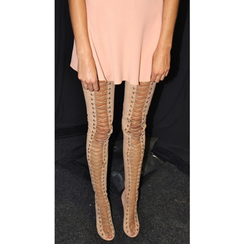 get it for less tony bianco ariette thigh high laced up