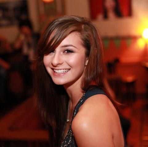 Amy Garrett
