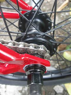 Budi SCMT Bike Check