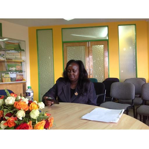 Joyce Waweru Photo 9