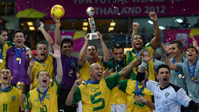 Tabela da Copa do Mundo de Futsal de 2012  db2e090f7d0a0