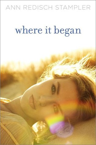 Review: Where it Began by Ann Redisch Stampler