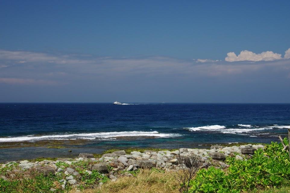 Green Island‧綠島之美