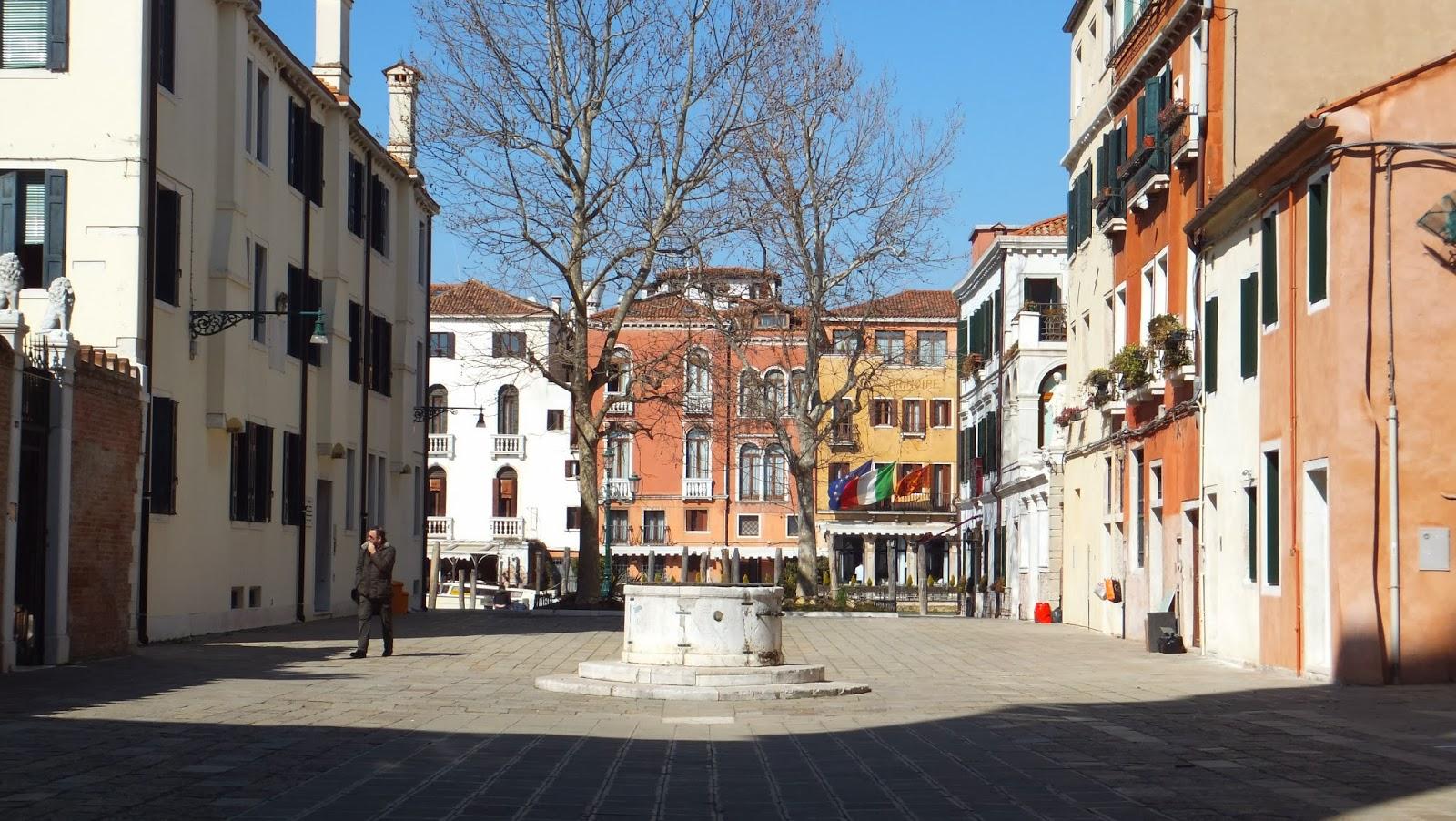Calles de Venecia, Venezia, Italia, Elisa N, Blog de Viajes, Lifestyle, Travel
