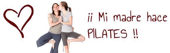 mi madre hace pilates dona10 pilates yoga Barcelona