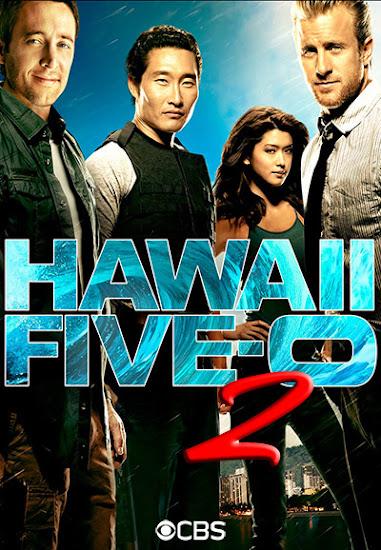 Hawaii Five-O Season 2 มือปราบฮาวาย ปี 2 ( EP. 1-24 END ) [พากย์ไทย]