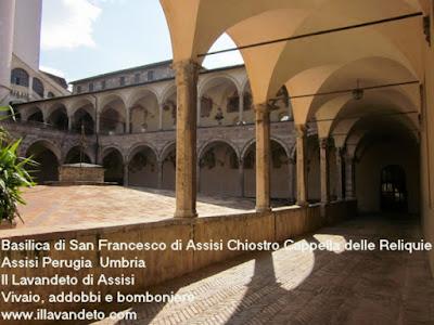 Assisi e dintorni itinerari turistici. Bed and breakfast ...