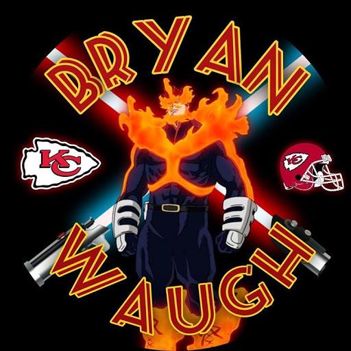 Bryan Waugh