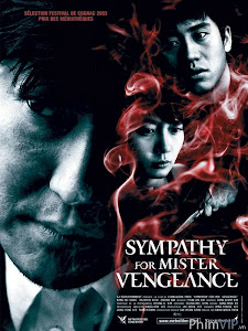 Quý Ông Báo Thù - Sympathy For Mr. Vengeance poster