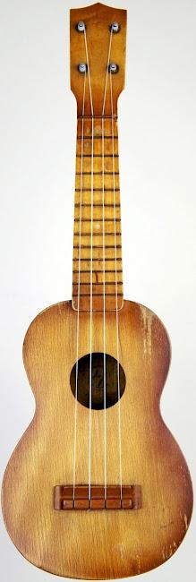 german Brüko type 3 Soprano Ukulele
