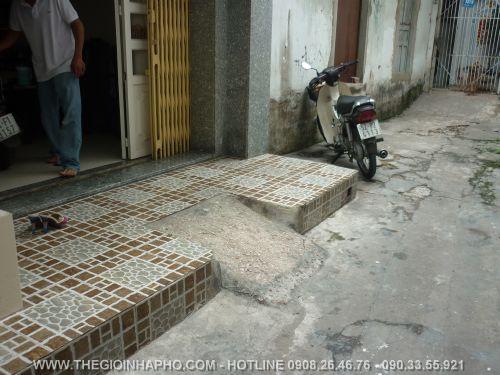 Bán nhà Minh Phụng , Quận 11 giá 2, 25 tỷ - NT40