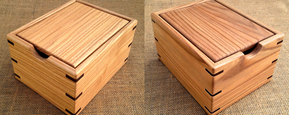 recipe box woodworking plans