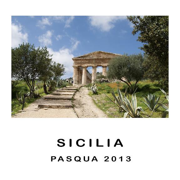 Sicilien 2013