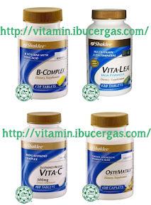{focus_keyword} Vitamin Paling Diperlukan Untuk Ibu Hamil/ Mengandung SET 2520J