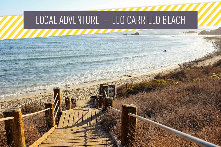 Leo Carrillo State Beach - Local Adventurer.