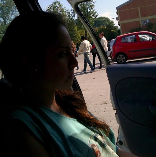Lourdes Arce